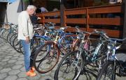 Segundo Encontro de Bicicletas Antigas será neste sábado em Siderópolis