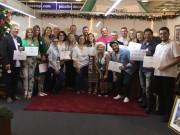 Movimento Natal de Criciúma reconhece empresas e entidades que já aderiram à ideia