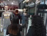 Projeto Vitrine em Destaque é concluído no Criciúma Shopping