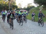 Clube Urussanga Ciclismo promove evento no próximo dia 15