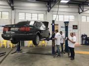 Motoristas poderão fazer check-up gratuito do carro em Criciúma e região