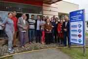 Posto Vila Rica de Siderópolis muda o nome para UBS Italina Perego
