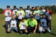 Campeão brasileiro de tiro esportivo realiza curso em Criciúma