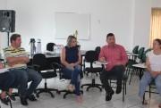 Gerência Regional de Saúde faz visita técnica na Secretaria