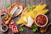 Escola de Gastronomia ensina a preparar massas e molhos