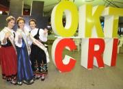 A melhor festa alemã foi aberta oficialmente na região Sul