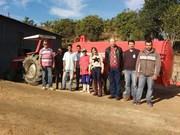 Prefeitura de Imaruí adquiri implementos agrícolas para os Produtores Rurais