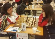 Xadrez Içara encerra participação na Argentina