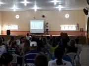 Prefeitura de Urussanga realiza Dia Interno de Prevenção a Acidentes de Trabalho