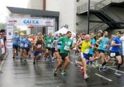 Segunda edição da Prova Criciúma SC10k reúne 500 corredores