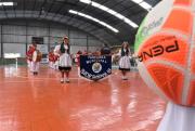 2° Torneio de voleibol adaptado é sucesso em Siderópolis