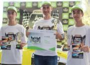 Vencedor do Fórmula Água da Serra vai assistir etapa da Stock Car em Intelagos