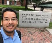 Jovem cientista conta como foi aprovado para as melhores universidades dos EUA