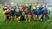 Maracajá Esporte Clube estreia sábado no regional da Larm