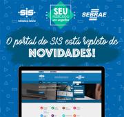 Sistema de Inteligência Setorial do Sebrae/SC lança novo portal