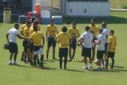 Criciúma encara o Atlético Tubarão nesta quarta-feira