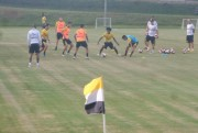 Grupo do Tigre se reapresenta e mira no jogo de domingo