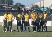 Tigre duela com o Figueirense na capital nessa terça-feira