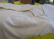 Opções de toalhas do Criciúma da Loja Tigre Maníacos