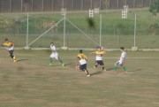 Equipes Sub-15 e Sub-17 do Criciúma aplicam goleadas