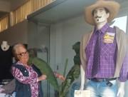 Lojistas de Maracajá entram no clima da Festa do Colono
