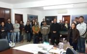 Transporte de areia prejudica 350 famílias em Maracajá