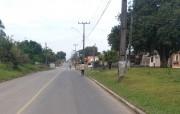Reunião debate calçadas na Vila Beatriz em Maracajá