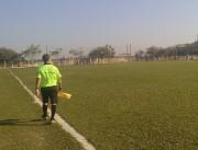 Assistentes da decisão da Taça Dilnei Darcy Lima