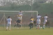 Criciúma sub-20 vence mais uma no Catarinense