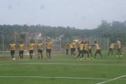 Reapresentação e treinamento técnico do Tigre
