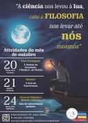 Palestras Gratuitas - Organização Nova Acrópole de Criciúma