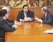 Deputado Jorginho Mello defende Refis para pequenos negócios