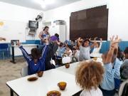 Balneário Rincão conta com escola de férias