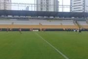 Criciúma assegura vitória em jogo treino