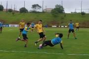 Criciúma encara o Figueirense no Campeonato Catarinense