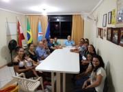 Associação Família Feliz realiza Assembléia Geral Ordinária