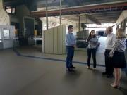 Florianópolis terá Sine modelo no terminal Rita Maria