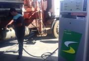 Içara (SC) tem diesel mas continua sem gasolina e etanol
