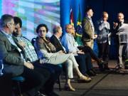 Troca de experiências marca 1º dia do Congresso de Prefeitos