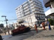Obras darão maior trafegabilidade na região central de Içara