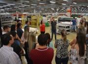 Projeto Capacitar fortalece e profissionaliza empresas de confecção