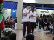 Escola Vereador Rosalino De Nez comemora 98 anos de atividades