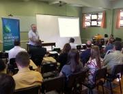 Comitê Araranguá forma Grupo de Trabalho para mediação de conflitos