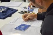 Empresa Camargo Correa volta a contratar em Siderópolis