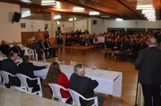 Comunidade se mobiliza e pede atenção para ETE da Vila Selinger
