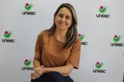 Pró-reitora acadêmica da Unesc reafirma a importância da ampliação do semestre
