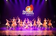 MPF pede informações sobre suspensão do Festival de Dança de Joinville