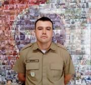 19º Batalhão de Polícia Militar recebe 2º tenente