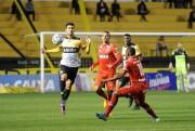 Tigre vence o Vila Nova e deixa zona do rebaixamento