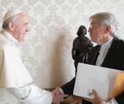Semana da Solidariedade traz Padre Vilson Groh a Criciúma